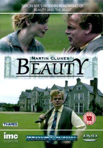 Beauty Starring Martin Clunes [DVD] [2004] [Reino Unido]