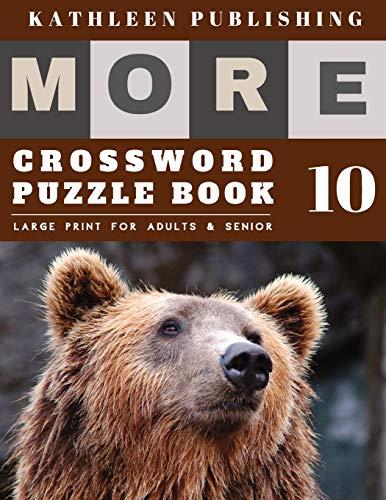Best brown of publishing crossword