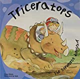 Triceratops: The Strongest Dinosaur (Dinosaur Books)