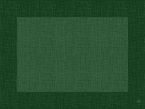 Duni Dunicel-Tischsets Linnea jägergrün 30x40cm 100 St.