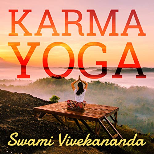 Karma Yoga  By  cover art