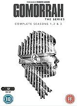 Gomorrah Season 1-3