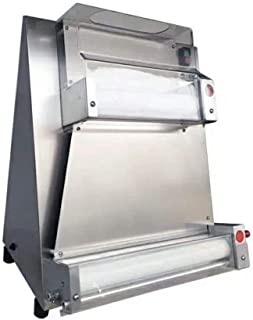 Chef Prosentials Electric Dough Sheeter 15 inch Commercial Pizza dough roller press