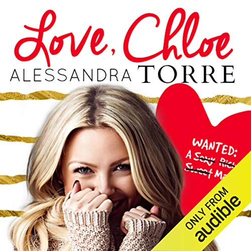 Love, Chloe cover art