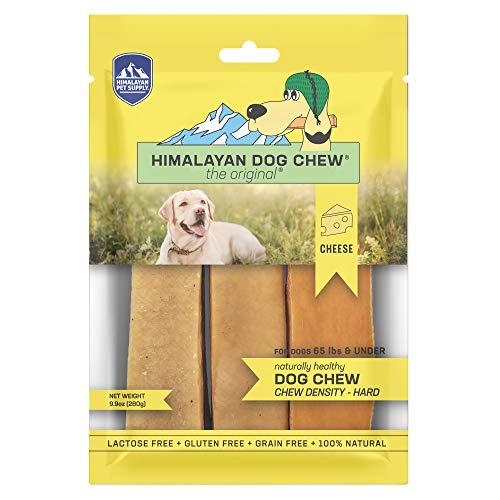 Himalayan Mixed Dog Chew, 9.9 -Ounce, 3-Piece