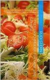 Streifenschneider für Obst und Gemüse: Küchengerät zum Schneiden von Obst, Gemüse o. dgl. in Streifen (German Edition)