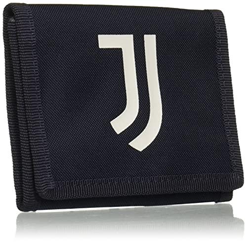 adidas Juve Wallet - Borsone unisex Legink/Orbgry, taglia 1