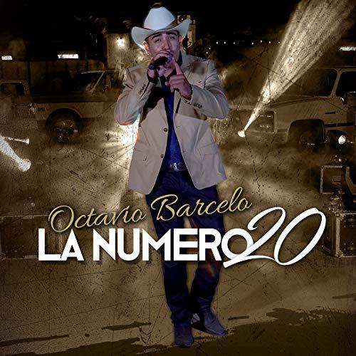La Numero 20 (En Vivo)