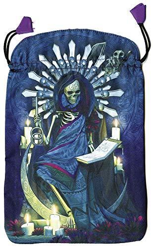 Santa Muerte Bag