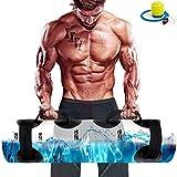 YZBBSH Allenamento Sand Bag Fitness Water Bag Alternativa per L'allenamento di Tutto Il Corpo E L'equilibrio Attrezzature per Allenamenti da Palestra A Casa