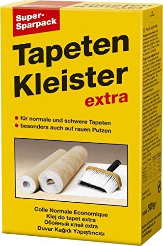 Tapetenkleister Kleister für normale Tapeten 500g