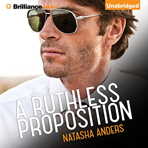 A Ruthless Proposition cover art