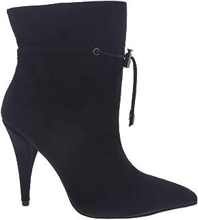 حذاء نسائي أنيق من Jessica Simpson، أسود، 6. 5