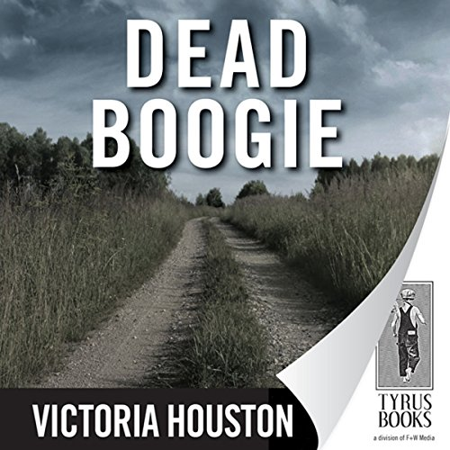 Dead Boogie cover art