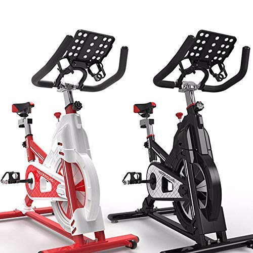 YUHT Bicicleta estática para Ciclismo en Interiores, Entren