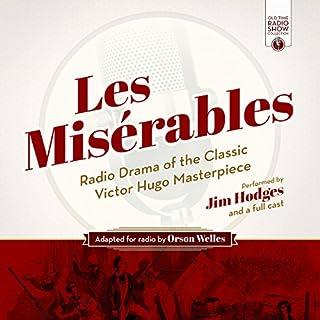 Les Misérables cover art