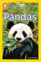 Pandas: Level 3 (National Geographic Readers)