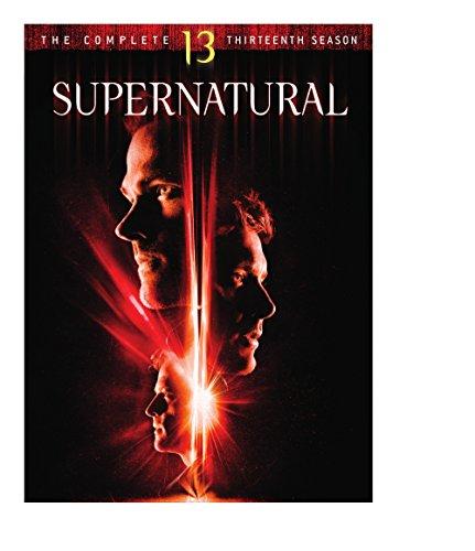 Supernatural: The Complete Thirteenth Season (DVD)