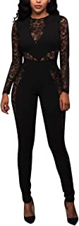 Best lace bodysuit with pants Reviews