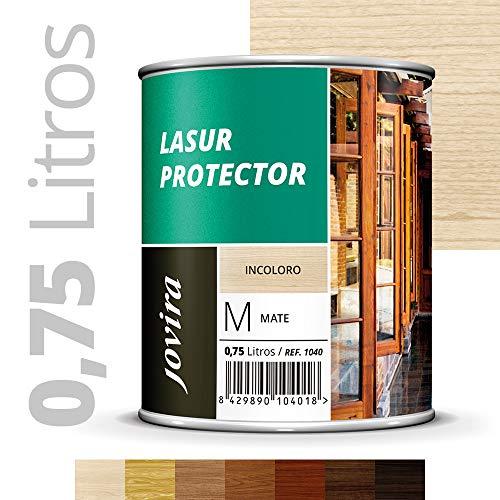 LASUR PROTECTOR MATE Protege