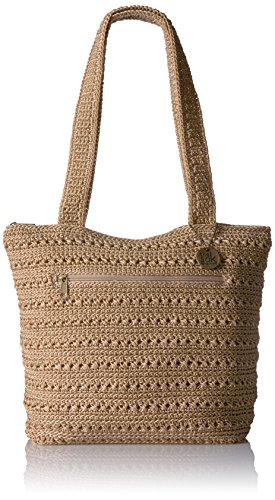 The Sak Riviera Tote, Bamboo