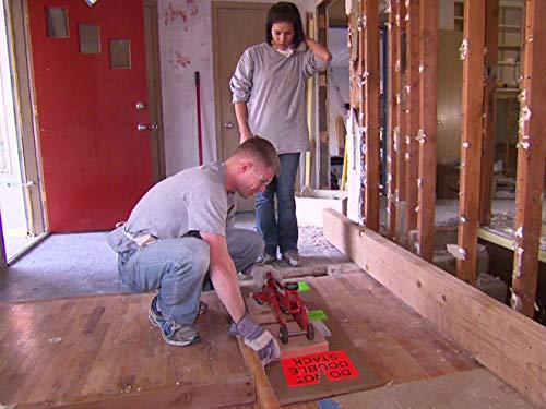 Top 10 best selling list for demolition in home renovation