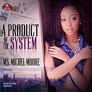 A Product of the System audiobook cover art