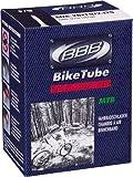 BBB INNERTUBE ビービービー インナーチューブ BTI-63 26x1.9/2.125 AV33mm 762613 BTI-63