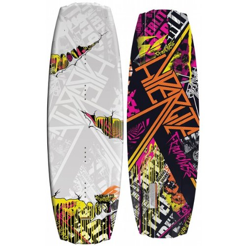 Hyperlite Franchise Wakeboard 142 Mens by Hyperlite