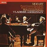 Mozart: Piano Concerto No.21, K467. Piano Concerto No.17 ,K453 [Vinilo]