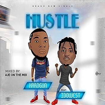 Hustle (feat. Idowest)