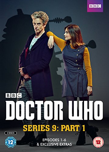 Doctor Who - Series 9, Part 1