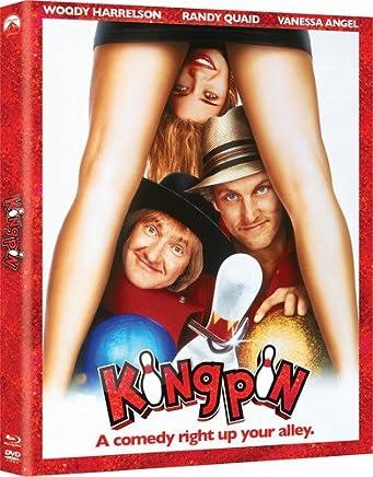 Kingpin  [Blu-ray] [Importado]