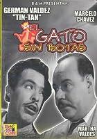 El Gato sin botas [DVD]