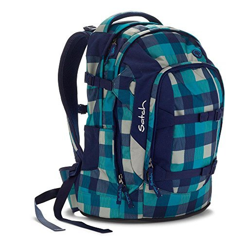 Ergobag satch School Backpack II 48 cm Notebook Compartment Blister by Ergobag