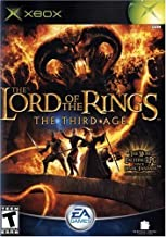 The Lord of the Rings The Third Age - Xbox (Renewed)