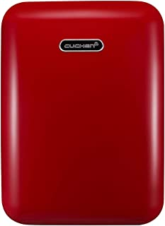 Cuchen Baby Care Cuchen UV Sterilizer, Red