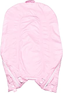 SimpleTot Baby Nest Sleep Pod Replacement Extra Cover (Fits Dockatot Deluxe+️) (Pink)