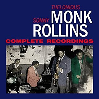 COMPLETE RECORDINGS + 6 BONUS TRACKS