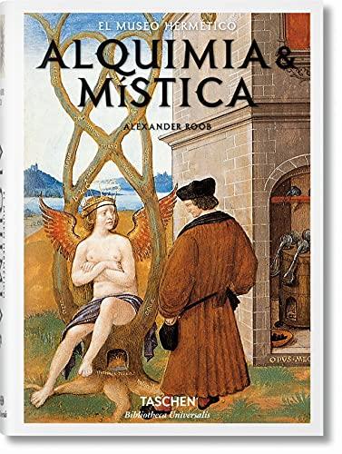Alquimia Y Mística (Bibliotheca Universalis)