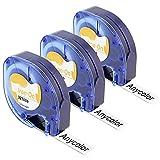 Anycolor 18769 S0718850 cinta de etiquetas Compatible para usar en lugar de...
