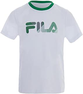 Fila Boys` On the Line Tennis Crew ()