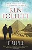 Triple by Ken Follett (2013-09-23)