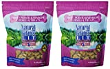 Natural Balance L.I.T. Sweet Potato and Venison Formula Dog Treats, Small Breed, 16-Ounce (2 Packs 8-Ounce each)