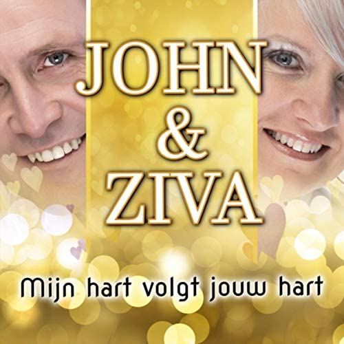 John & Ziva