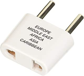 Conair Travel Smart Adapter Plug For Southern Europe & Middle East 1 ea