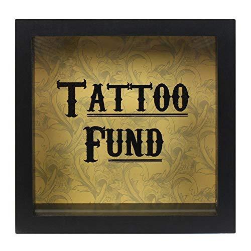 Cabinet Of Curiosities Tattoo Fund (12/24)