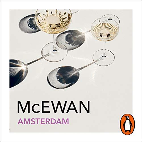 Amsterdam cover art