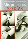 Mis primeros 100 dias (MATERIA GRIS)