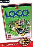 Fun Club Lego Loco